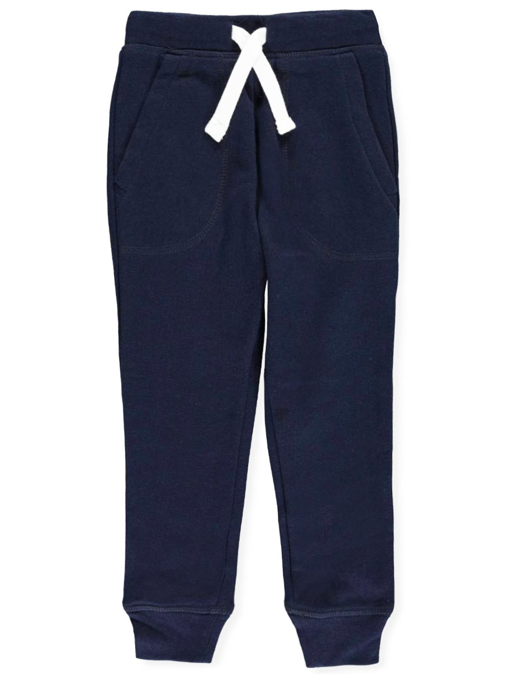 French Toast Little Boys' Toddler Fleece Joggers