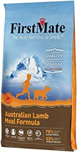 Firstmate 14-1/2-Pound Australian Lamb Dog Food
