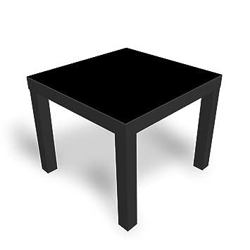 Avec Dekoglas Ikea Table Unie En Basse Plateau Verre 8w0PnOXk