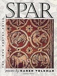 Spar (Iowa Poetry Prize)