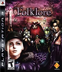 Folklore - Playstation 3
