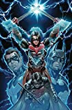 INJUSTICE GODS AMONG US YEAR FIVE #7
