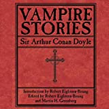 Bargain Audio Book - Vampire Stories