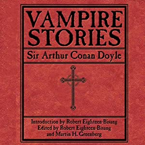 Vampire Stories Audiobook