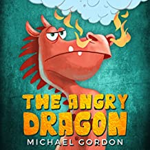 Amazon nursery rhymes kindle store mother goose more the angry dragon childrens books about anger picture books preschool books fandeluxe Gallery