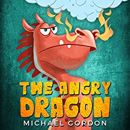 the angry dragon childrens books about anger picture books