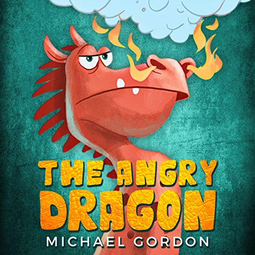 The Angry Dragon by Michael Gordon ebook deal