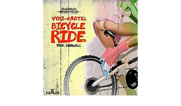 vybz kartel bicycle clean
