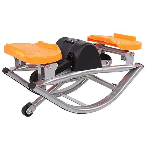 Máquina de Step Swing Stepper, Aerobic Fitness Stepper Ejercicio ...