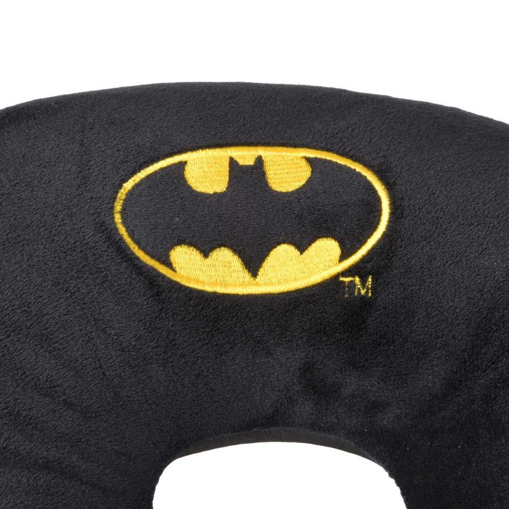 Amazon.com: Almohada de viaje para el cuello de Batman ...
