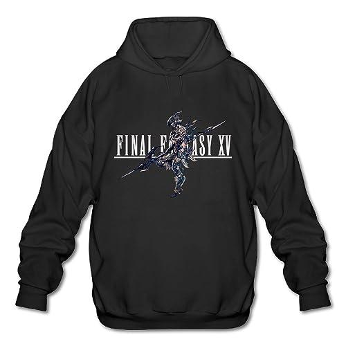 final fantasy 15 clothing amazon com