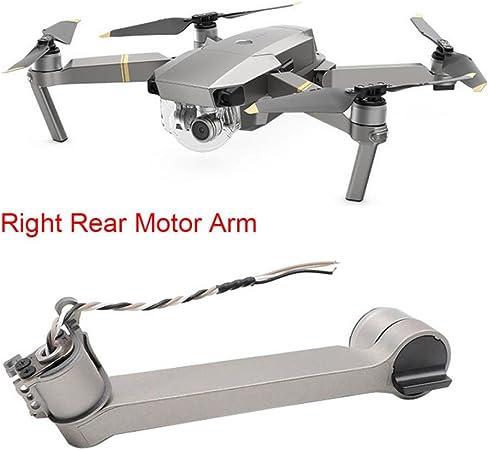 Multi Left Right Front Rear Arm Landing Gear Repair Parts For DJI Mavic Pro New