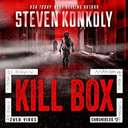 Kill Box: A Post-Apocalyptic Pandemic Thriller