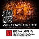 MSI-X470-GAMING-PLUS-MAX-Motherboard-ATX-AM4-DDR4-LAN-USB-32-Gen2-M2-MYSTIC-Light-Sync-HDMI-DVI-D-AMD-RYZEN-1st-2nd-and-3rd-Gen-Ready