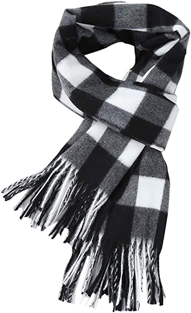"35/"" x 72/"" approx Large Christmas Scarf//Shawl Choice of 7 Colours"