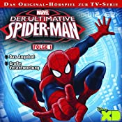 Der ultimative Spiderman 1   Gabriele Bingenheimer