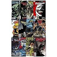 DC Party Lot of 25 Different Batman Comic Books