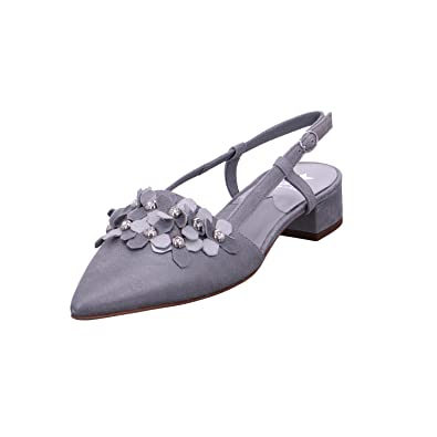 e72e7305772134 Maripé Damen Pumps S4538080 26639 F4538 Grau 454290: Amazon.de ...