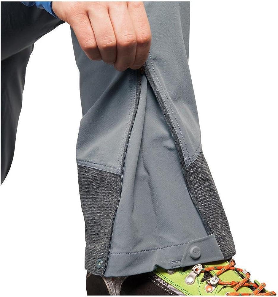 Pantalone da Sci Uomo SALEWA Ortles 2 Dst M Pnt