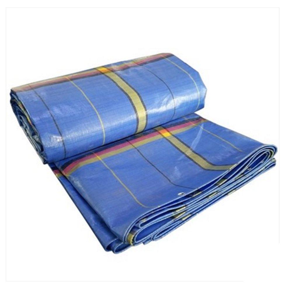 テントの防水シート 雨布ターポリン車厚い防水日除け布オイル布屋外雨保護布日焼け止めキャンバス(任意サイズ) それは広く使用されています (サイズ さいず : 4 * 4m) B07FBRXJNX   4*4m