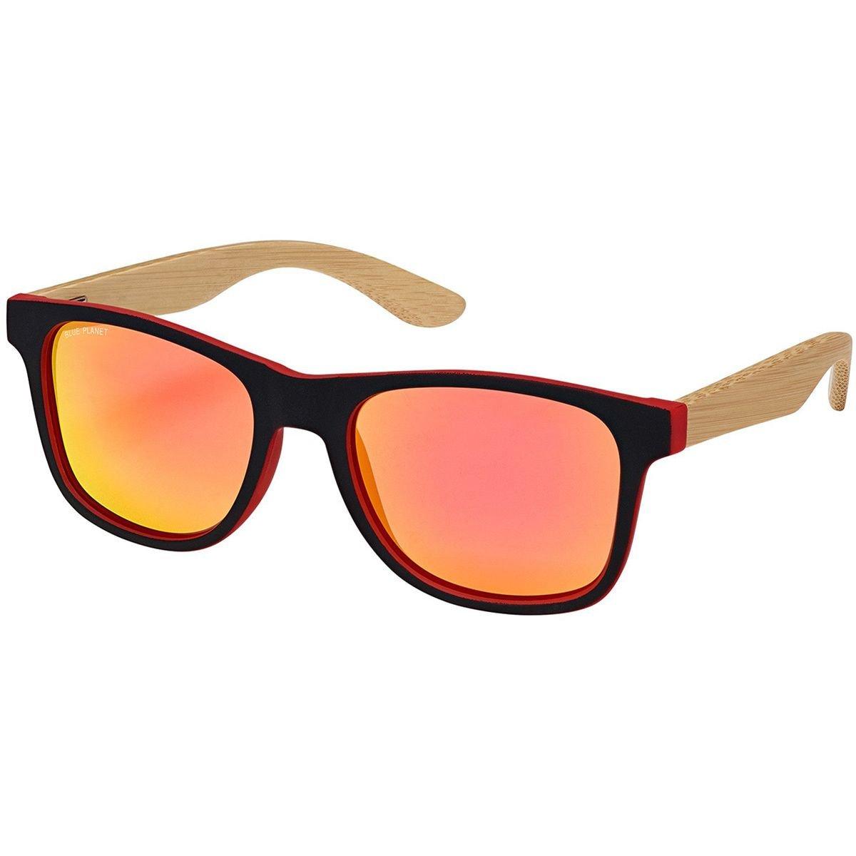 Amazon.com: Azul Planeta anteojos de sol ancla: Clothing