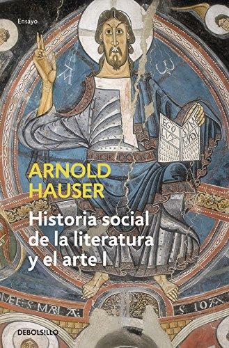 Historia Social De La Literatura Y El Arte I Desde La Prehistoria