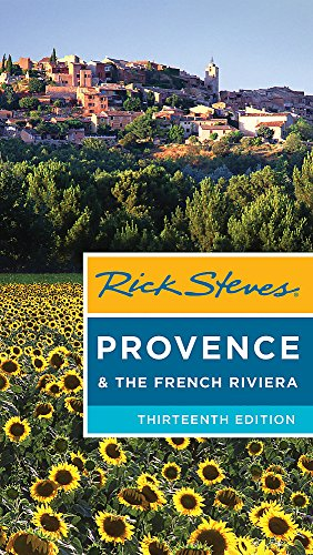 Rick Steves Provence & the French Riviera...