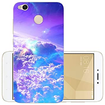 SJKDM Funda para telefono movil para Funda de teléfono Xiaomi ...
