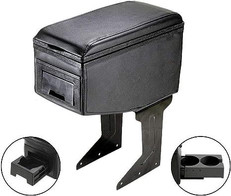 AutoHobby 48011 cromato Bracciolo centrale universale per portabibite A B C G H J CC 3 4 5 6 7