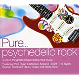 Pure: Psychedelic Rock / Various