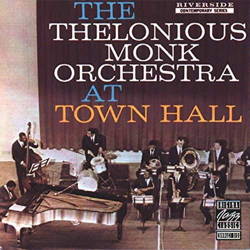 Friday The 13th (Live At Town Hall / 1959) (The Thelonious Monk Orchestra At Town Hall)