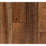Michael Anthony Furniture Novi Maple Series Distressed Lowland Brown Solid Hardwood Flooring (31 sq ft box)