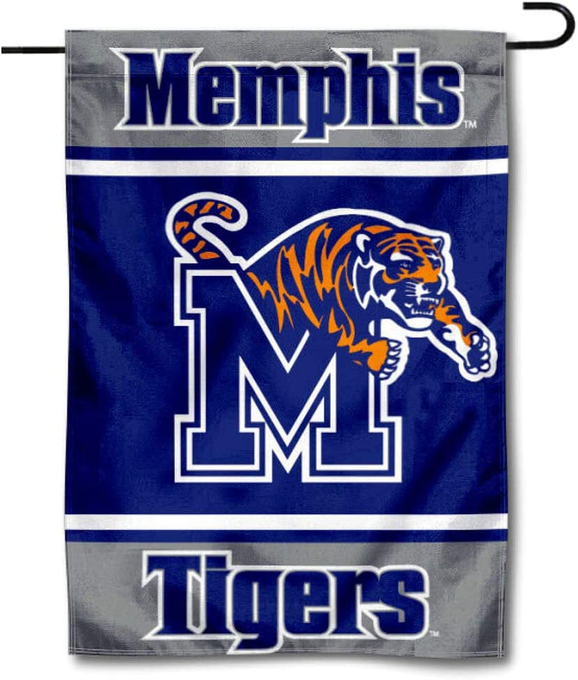 College Flags & Banners Co. Memphis Tigers Garden Flag