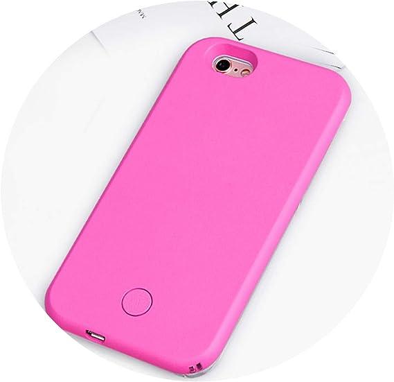 IPhone 7 6 6S Plus 5 Flash Selfie