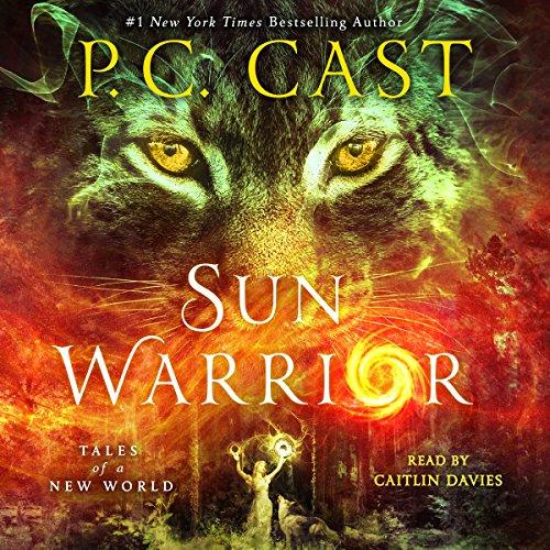 Sun Warrior: Tales of a New World by Macmillan Audio