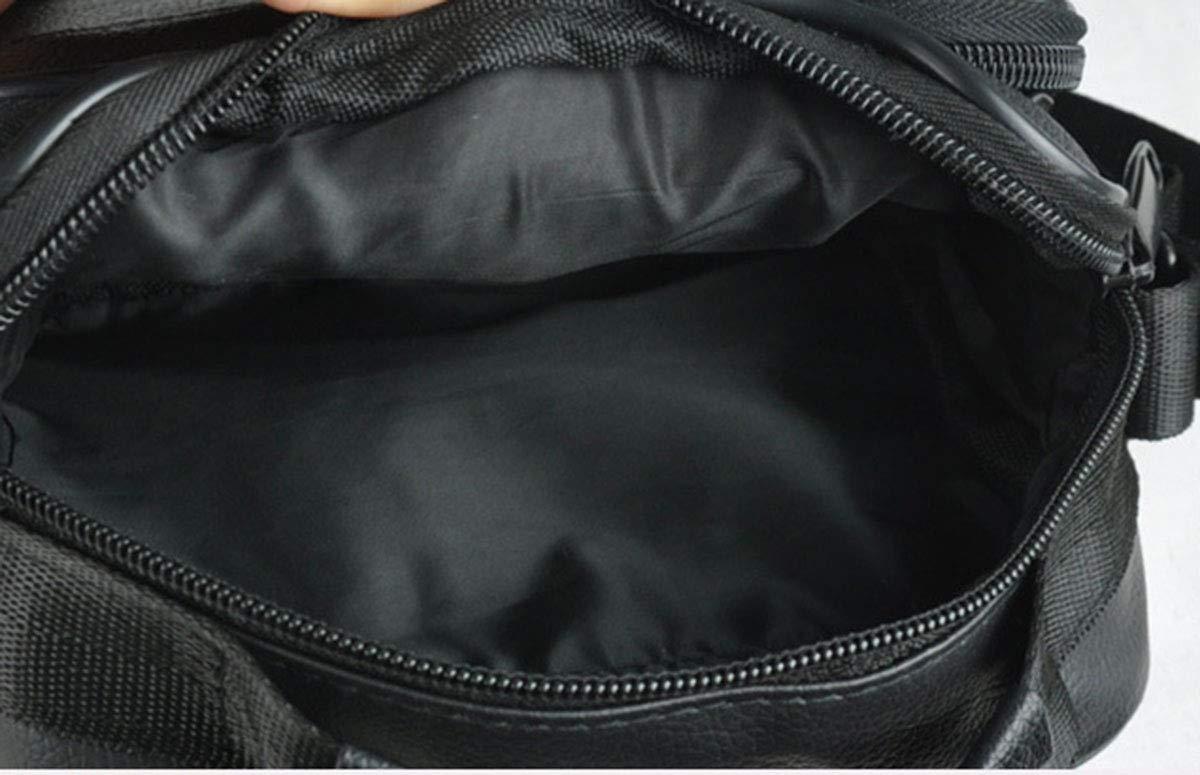 357fdcd6909e15 Pteng Sac bandoulière Noir Noir Bagages