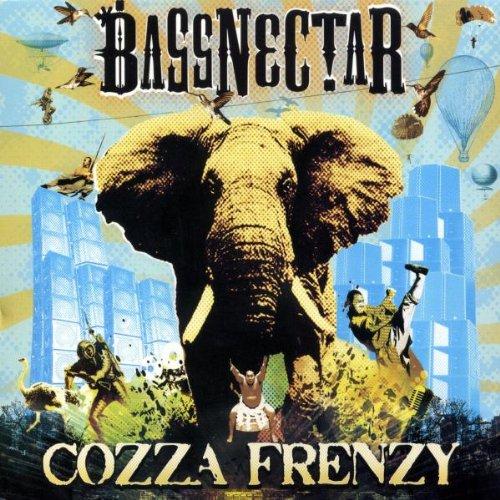 BASSNECTAR - Cozza Frenzy - Amazon.com Music