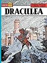 Jhen, tome 14 : Draculea par Pleyers