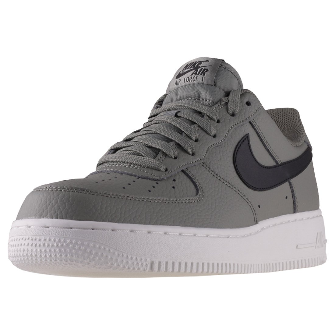 MultiColor (Dark Stucco negro su 007) 007) Nike Air Force 1