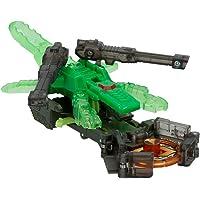 Screechers Wild - Crocshock - Vehículo Nivel 2 (Colorbaby 85267)