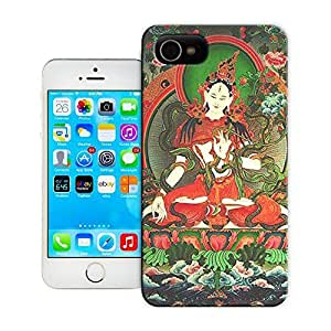 Unique Phone Case Tibetan Book Tara-W1 Hard Cover for 4.7 inches iPhone 6 cases-buythecase by lolosakes