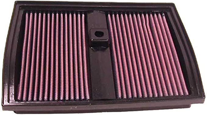 K/&N Hi-Flow Air Intake Filters 33-2405 For Mercedes Benz AMG 2