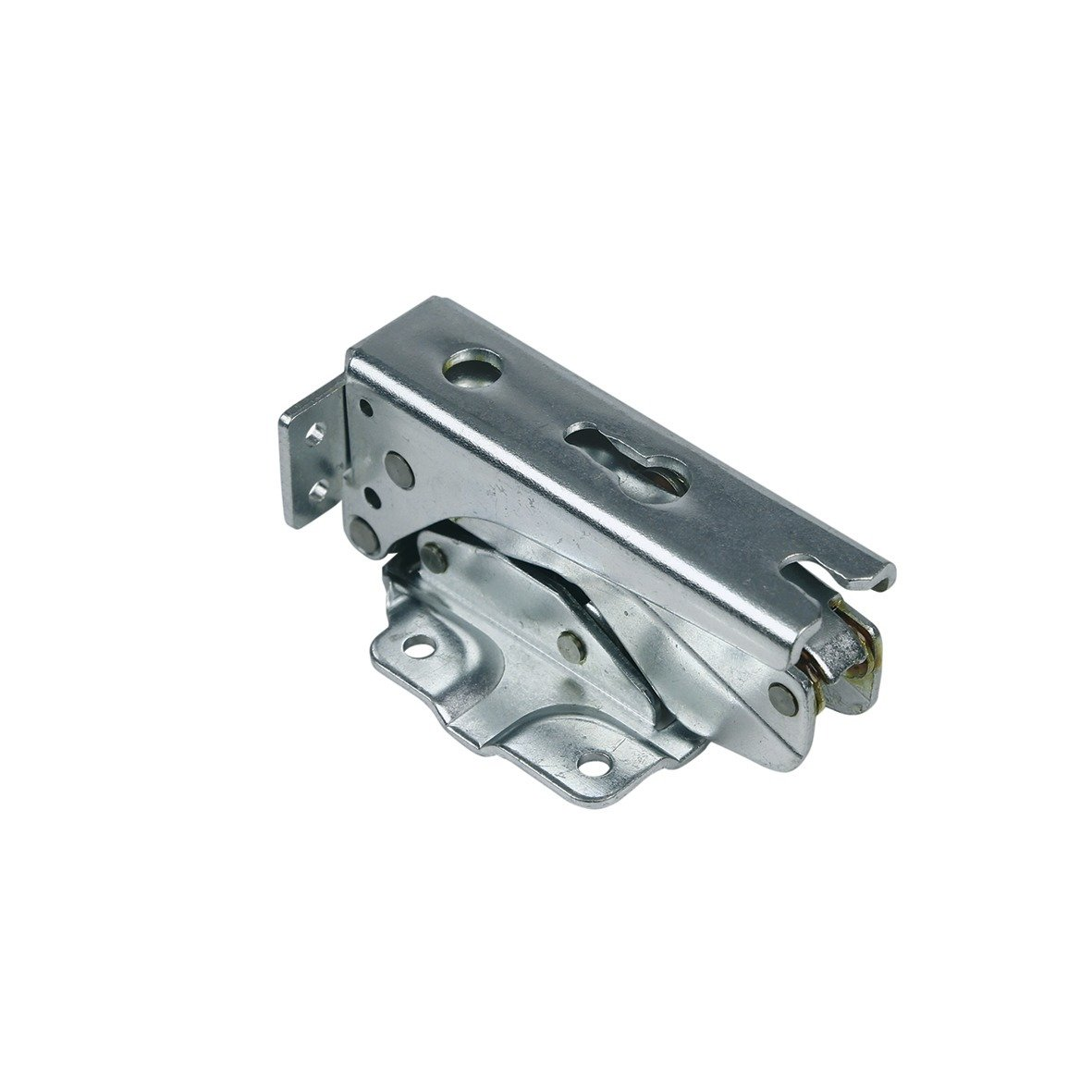 ORIGINAL Scharnier links unten//rechts oben Kühlschrank Electrolux AEG 2211202045