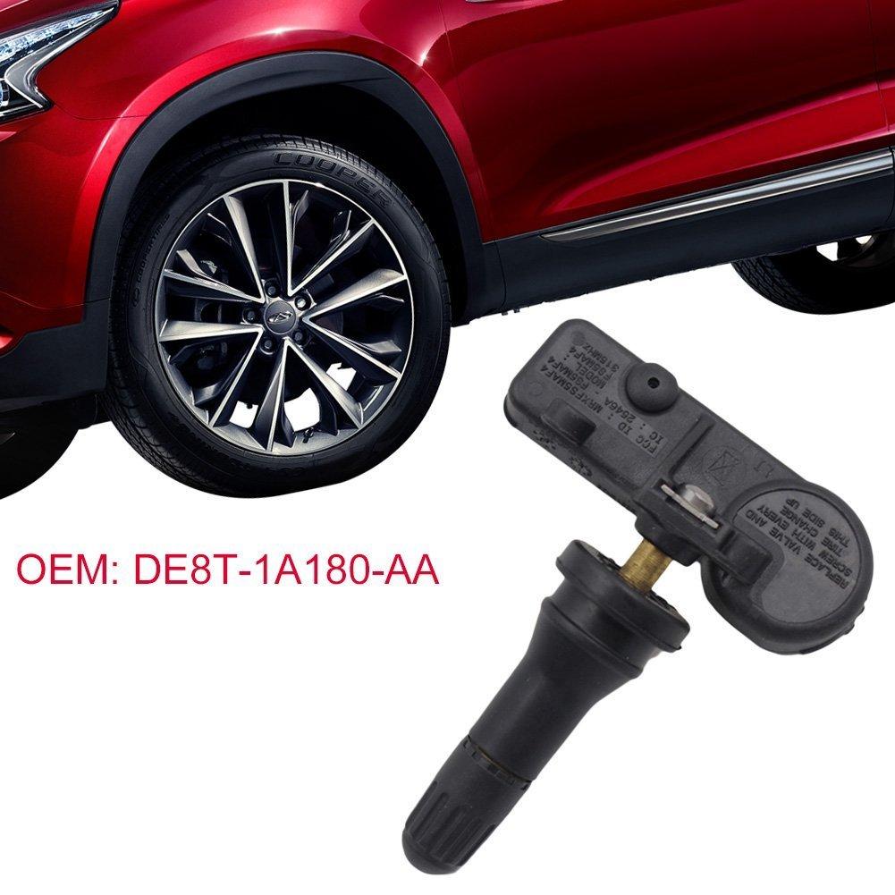 Sensore pressione pneumatici OEM de8t-1 a180-aa cm5t-1 a180-aa 9l3t-1 a180-aa per Ford kaersishop BHBUKALIAINH3314
