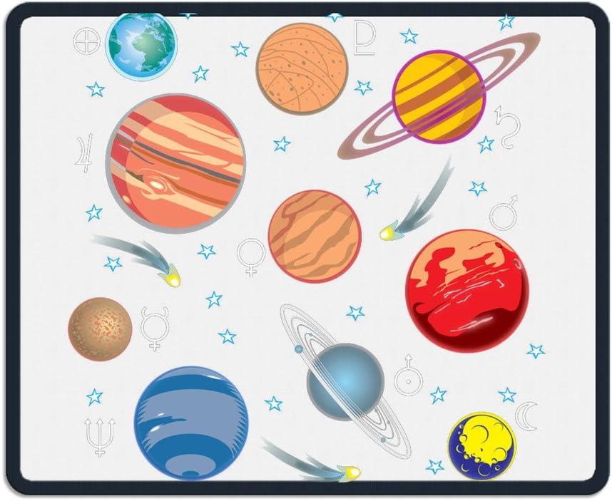 caphat todos – Sistema solar planetas disfraz estilo alfombrilla ...