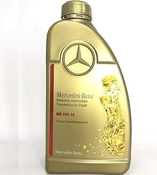 Original Mercedes Benz Automatikgetriebeöl Auto