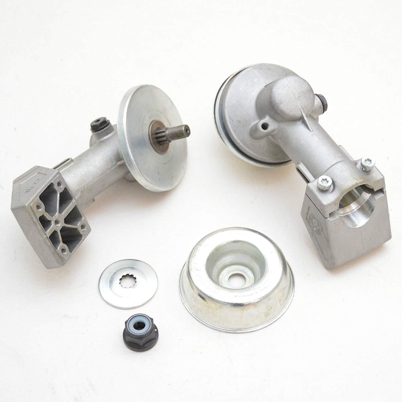 Cabezal Reductor para Stihl FS-80, FS-85, FS-90, FS-120, FS-200 ...