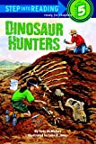 Dinosaur Hunters, Kate McMullan, 0375924507