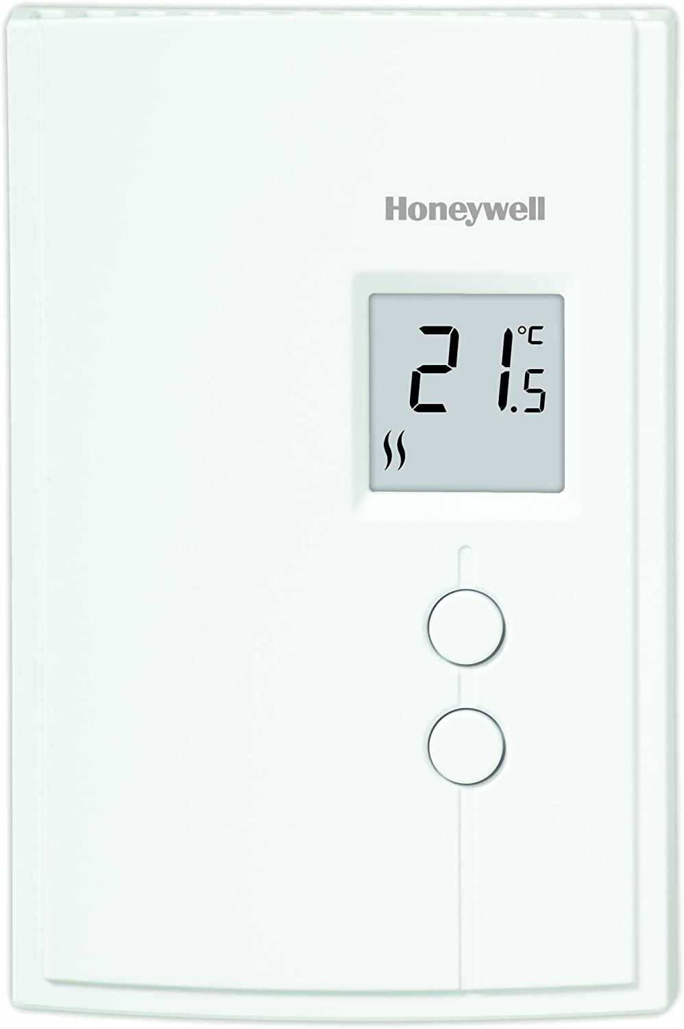 Honeywell RLV3120A1005/E1 Digital Non-Programmable Thermostat for ...