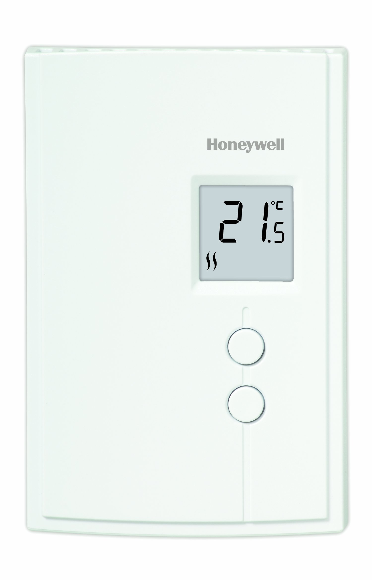 Honeywell RLV3120A1005/E1 Digital Non-Programmable Thermostat for Electric Baseboard Heating by Honeywell
